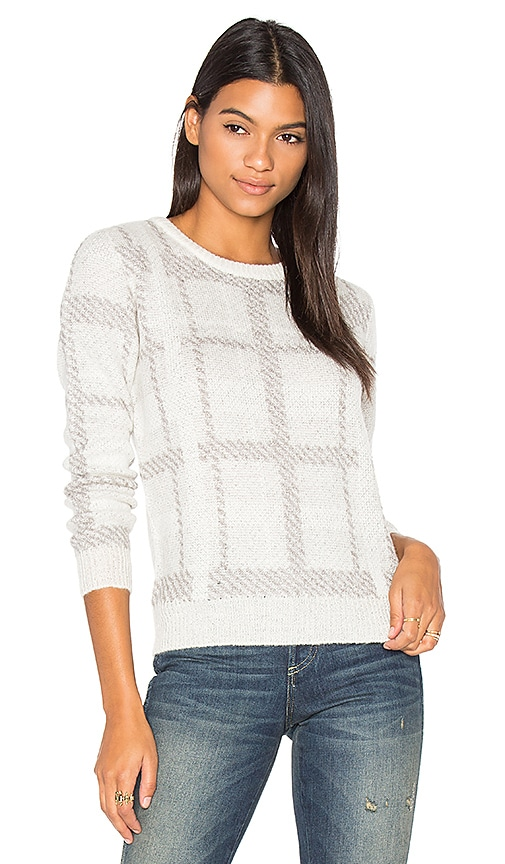 MKT studio Kandeur Sweater in Beige