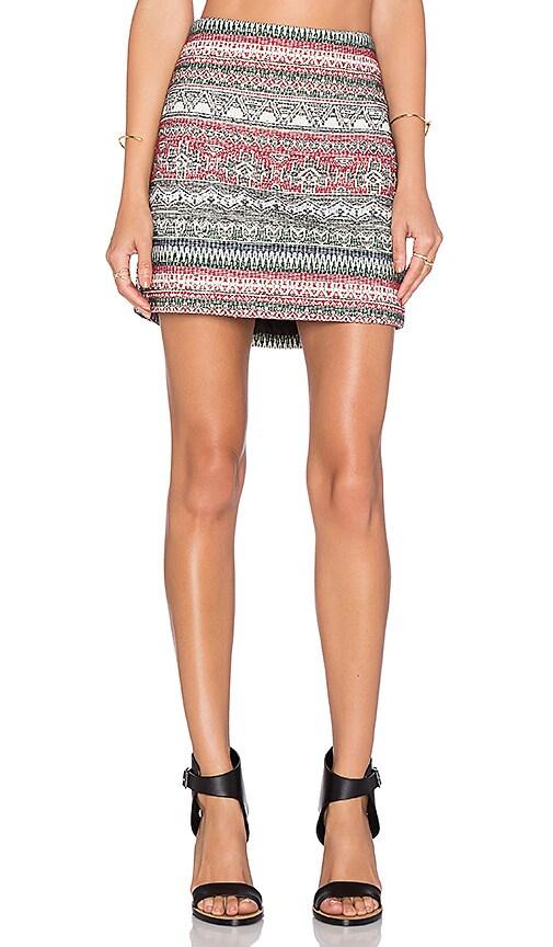 Jonki Mini Skirt