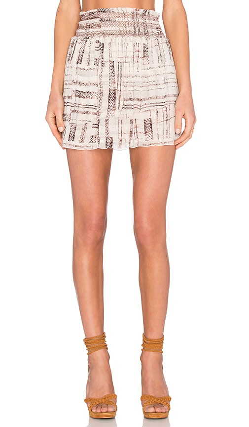 Jipy Skirt