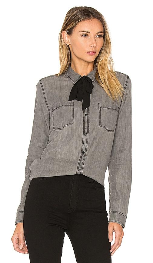 MKT studio Clarisse Top in Gray