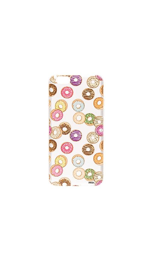 Donut Pandemonium iPhone 6/6s Case