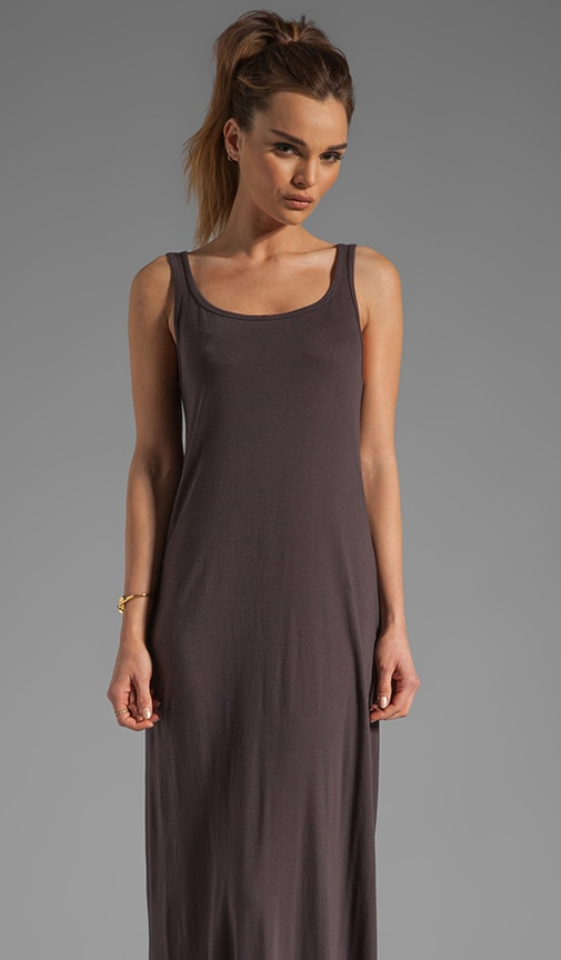 Edison Long Tank Dress