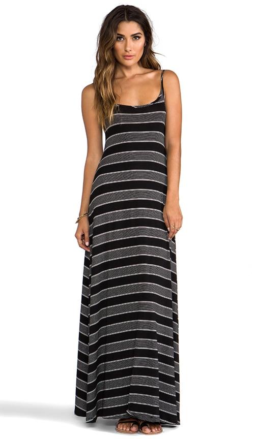 Miles Reversible Long Dress