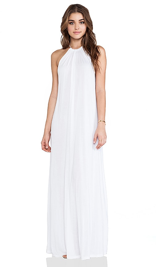 Pedro Halter Maxi Dress
