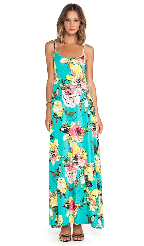 Miles Maxi Dress