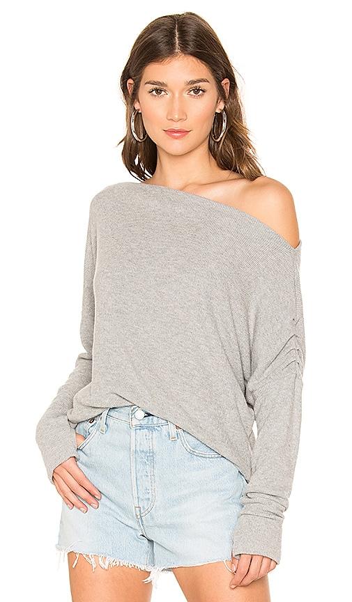 Santos Sweater