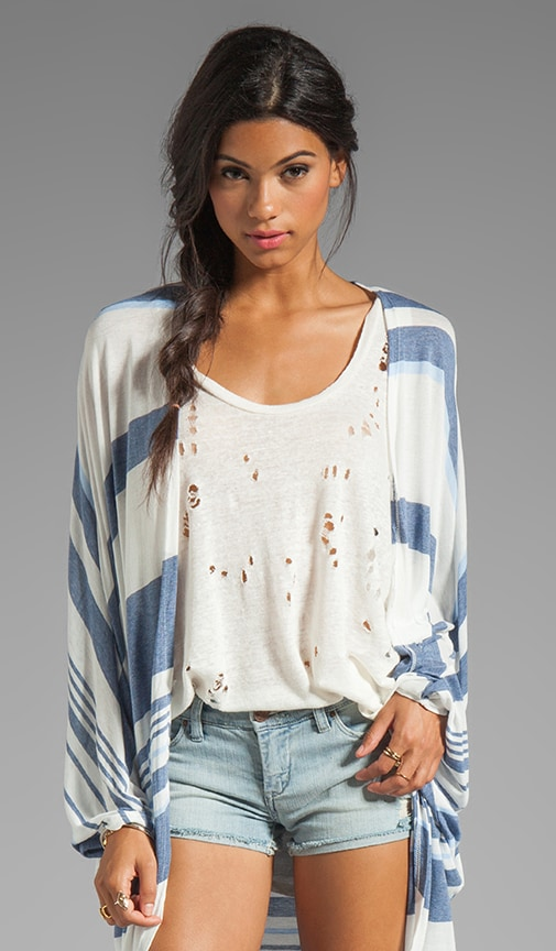 Easton Wrap Cardigan