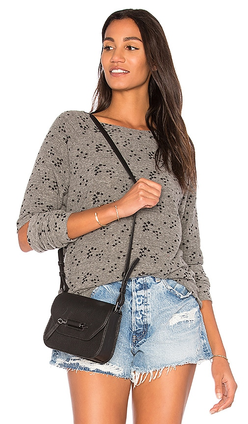 Michael Lauren Briggs Pullover Sweatshirt in Gray