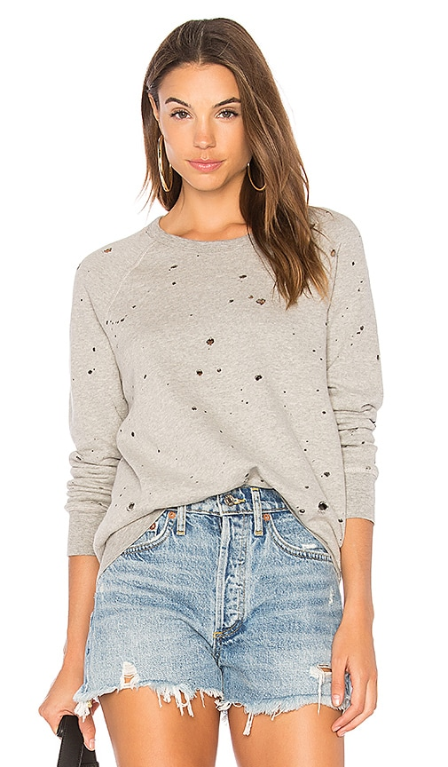 Michael Lauren Renzo Top in Gray