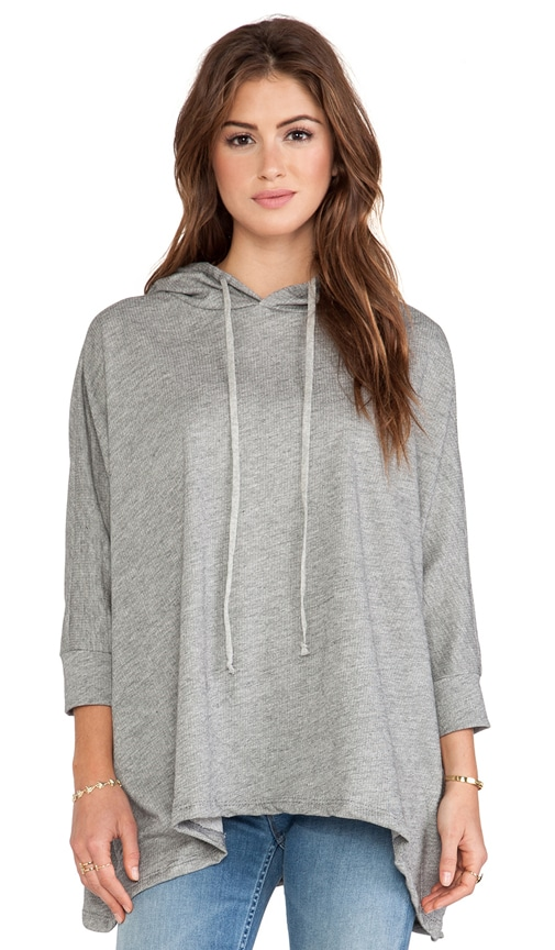 Scooter Oversized Hoodie