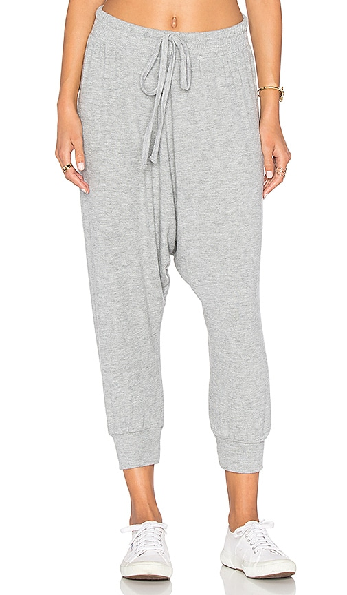 Michael Lauren Matteo Pant in Gray