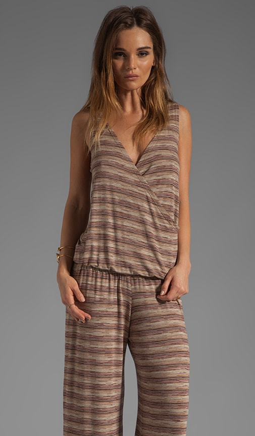 Joe Long Romper