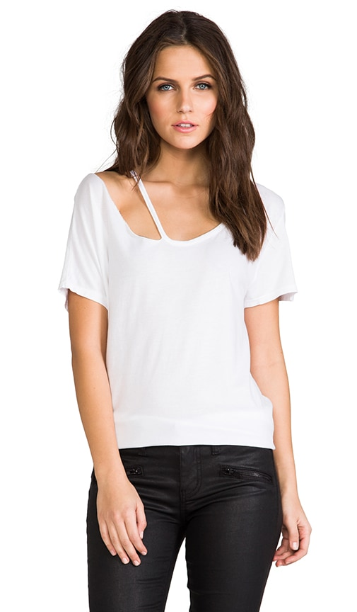 Jaden Short Sleeve Top
