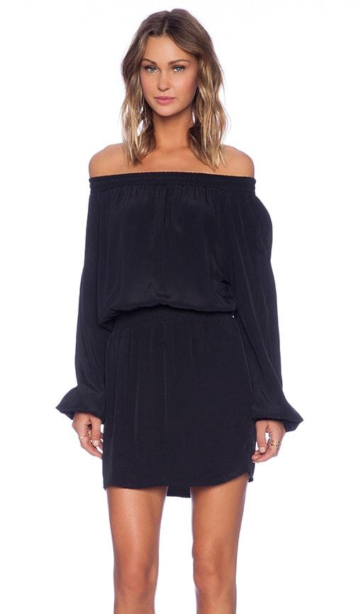 Align Off The Shoulder Dress