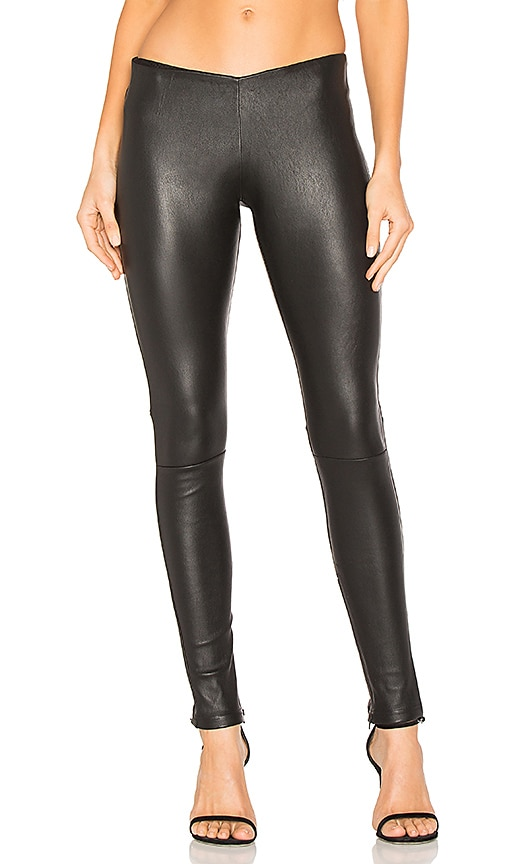 Low Waistband Leggings