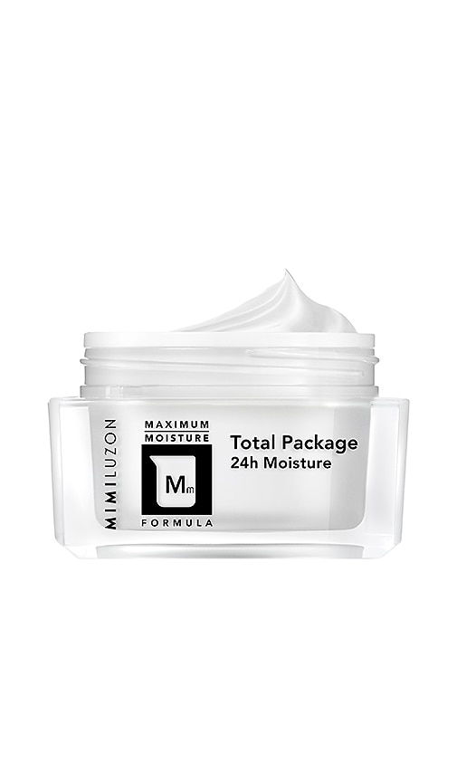 TOTAL PACKAGE 24H MOISTURE