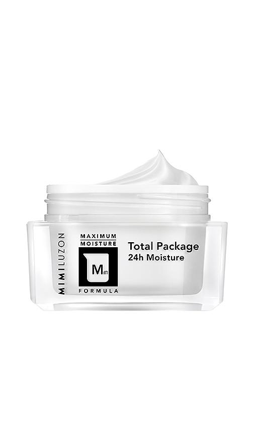 Total Package 24H Moisture, N/A