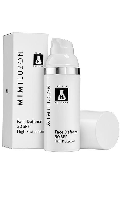 Face Defense SPF 30
