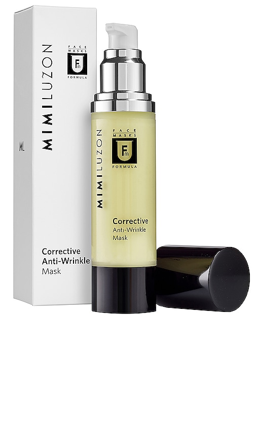 MIMI LUZON CORRECTIVE ANTI-WRINKLE MASK