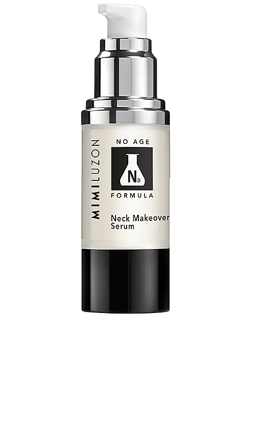 MIMI LUZON NECK MAKEOVER SERUM
