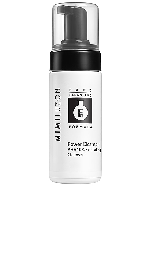 Power Cleanser AHA 10% Exfoliating Cleanser