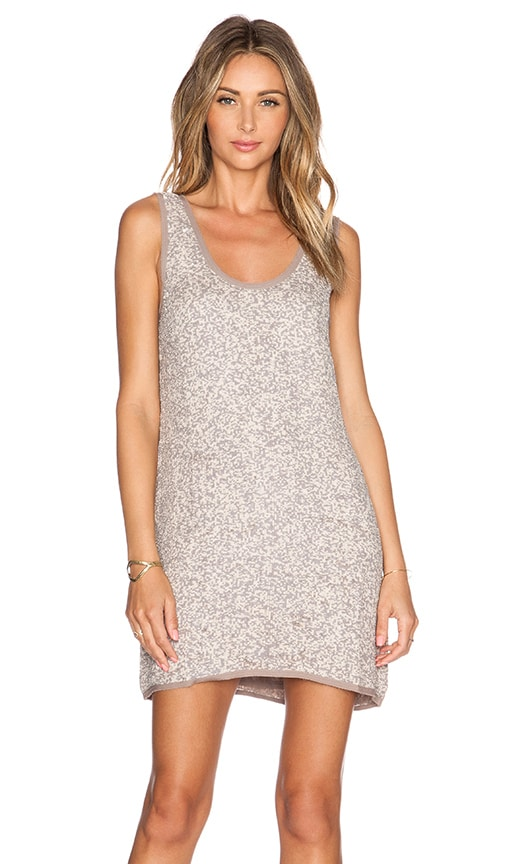MLV Quinn Sequin Dress in Lavender
