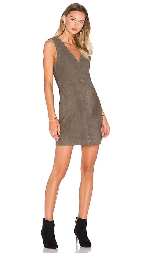 MLV Poppy Dress in Olive