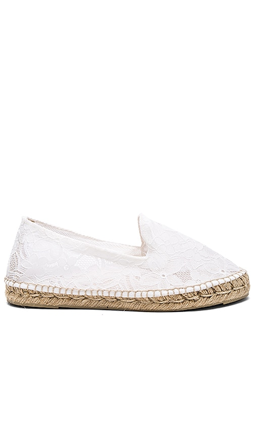 Paris Double Sole Espadrille