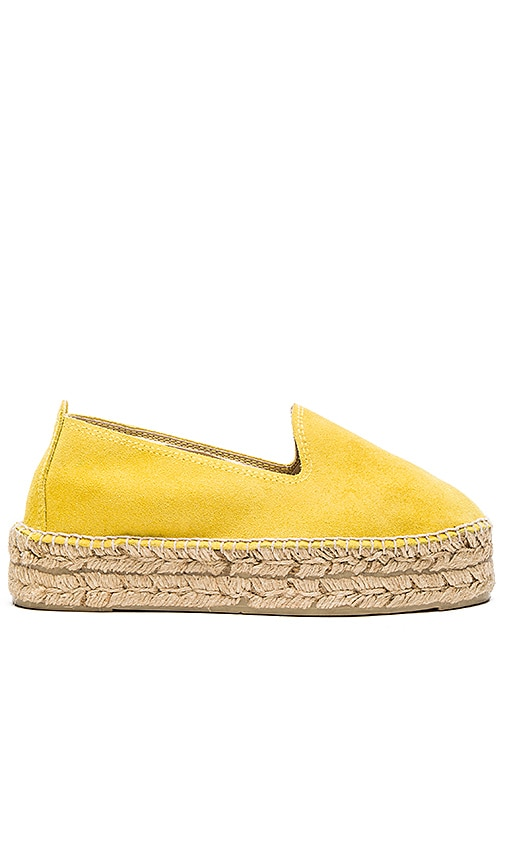 Hamptons Double Sole Espadrille