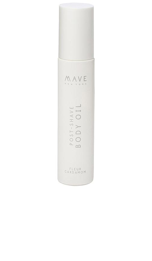 Post Shave Body Oil