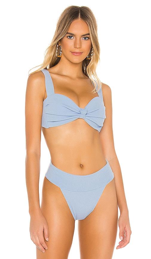 Hayden Bikini Top