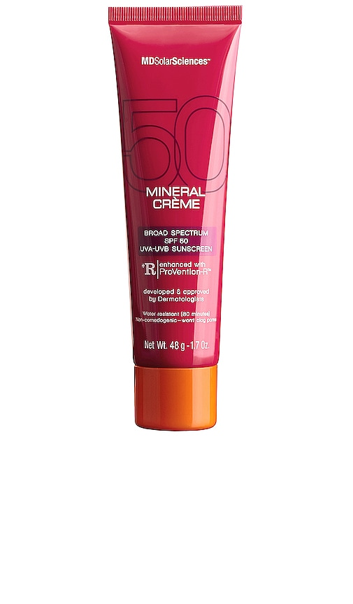 Travel Mineral Creme SPF 50