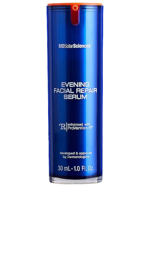 Evening Facial Repair Serum