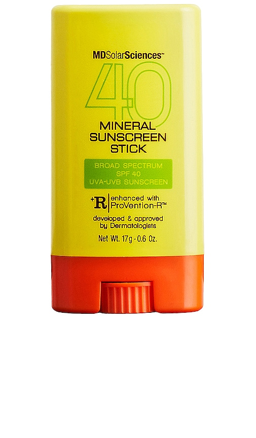 Mineral Sunscreen Stick