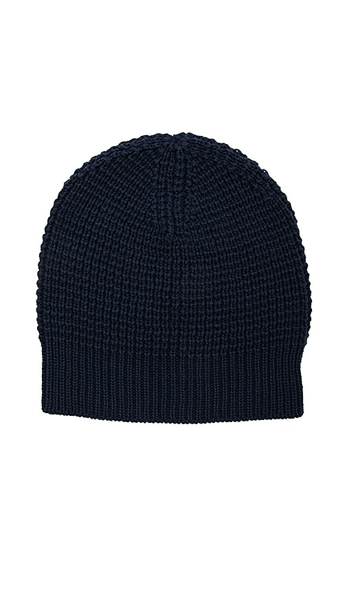 Mollusk Fjord Hat in Navy