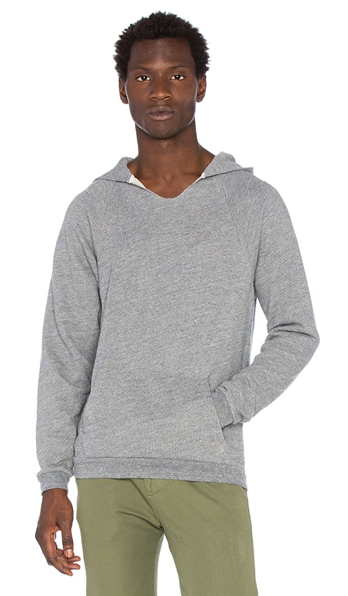 Mollusk Baja Sweatshirt in Gray