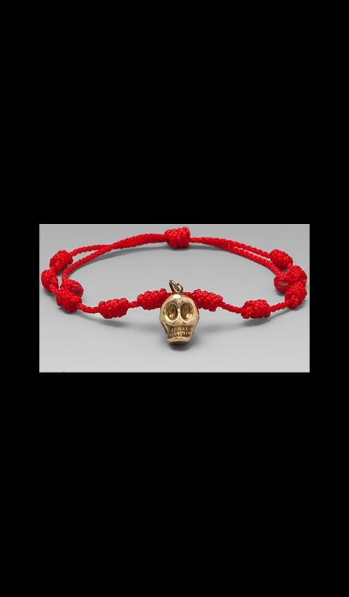 Calavera Bracelet