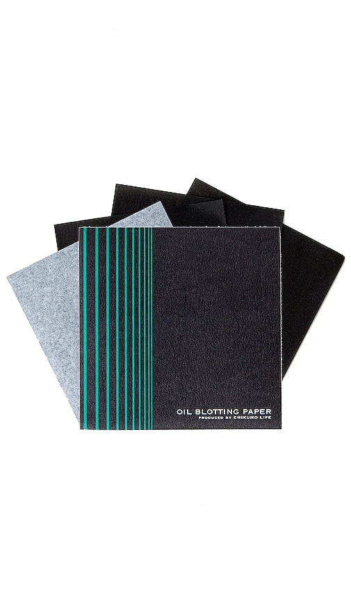 Charcoal Oil Blotting Papers