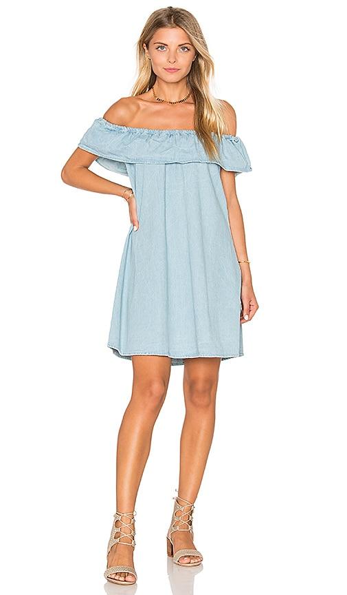 Rosella Dress
