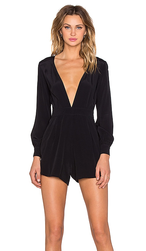 Millicent Playsuit