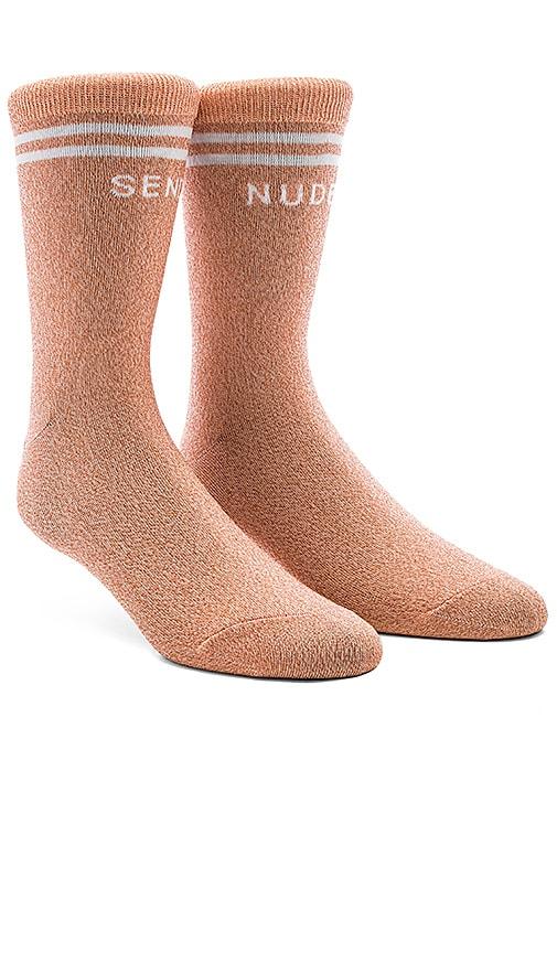 The Tiny Dancer Socks