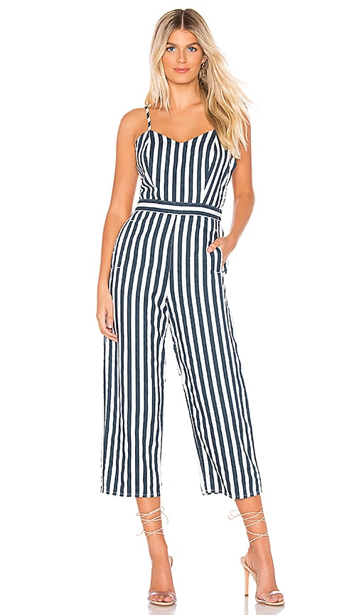 The Cut It Out Jumpsuit