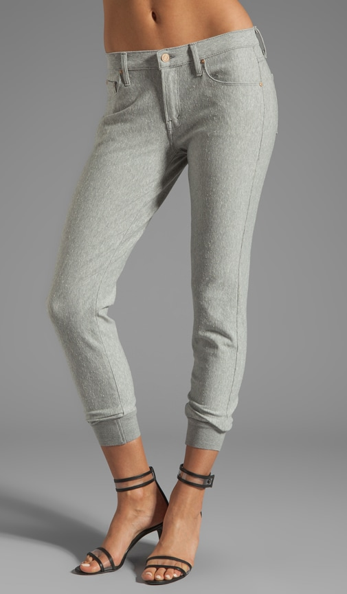 The Trainer Pant in Layover