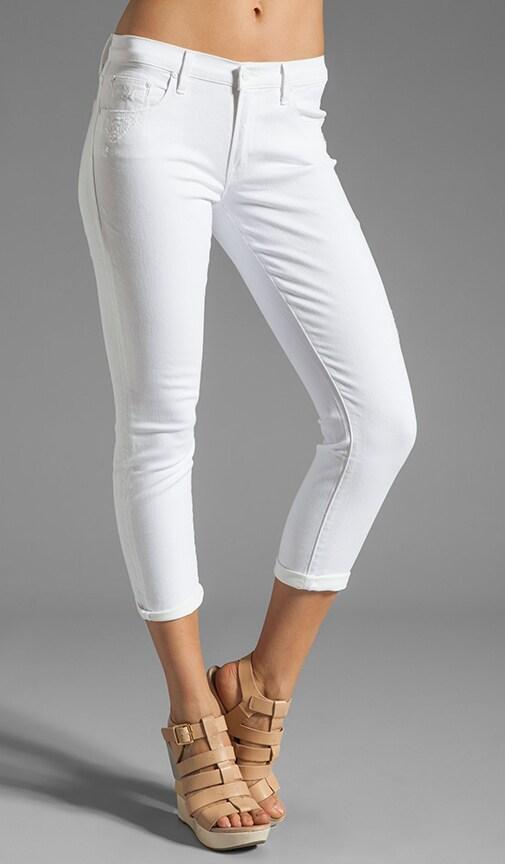 Skinny, Not Skinny Jeans