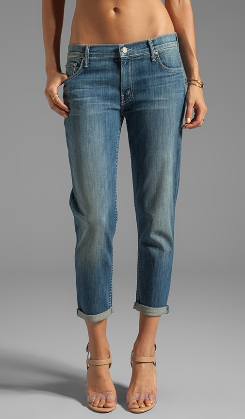 The Dropout Slouchy Skinny