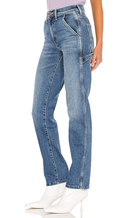 MOTHER Denims HIGH WAISTED UTILITY