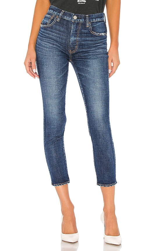 Cameron Skinny by Moussy Vintage