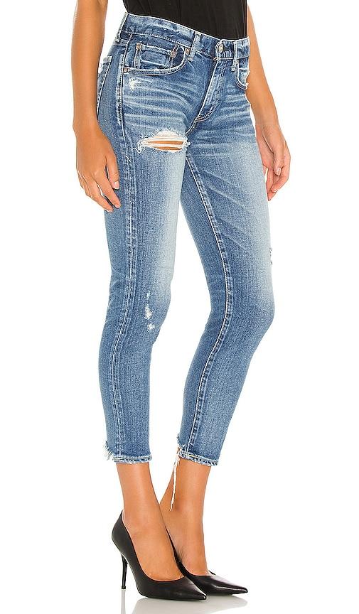 Moussy Vintage Lindsay Skinny Jeans