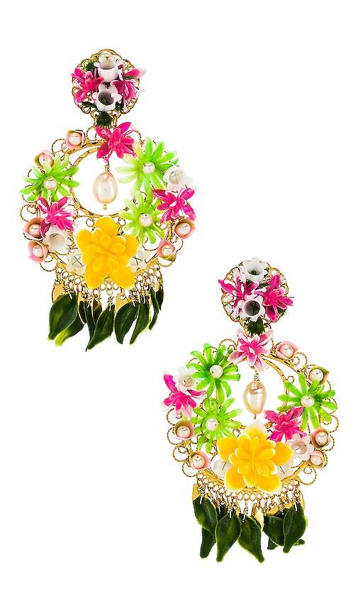 Fiesta Earrings