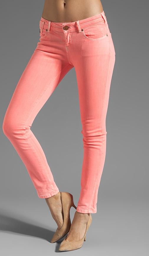 Parisienne Skinny Jean